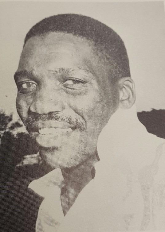 Michael Mboto