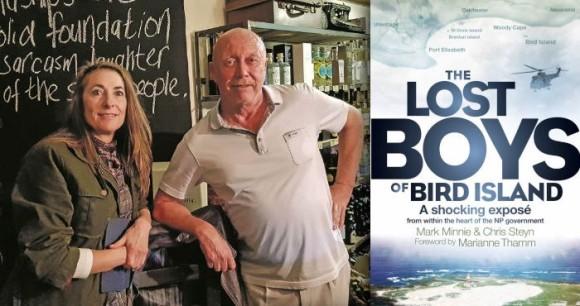 Chris-Steyn-Mark-Minnie-The-Lost-Boys-of-Bird-Island